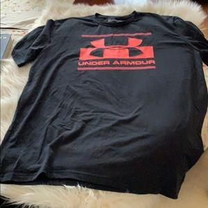 Under Armour Men's XL T-Shirt in EUC